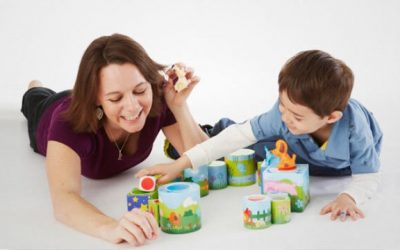 Keeping speech therapy for kids fun and engaging