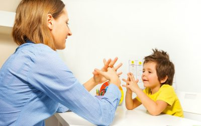 Study: ABA therapy produces greatest gains when started before age 2