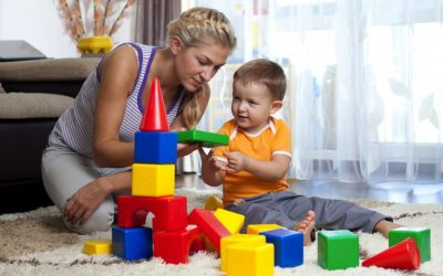 Speech Therapy Toronto: Benefits of In-home Speech Therapy