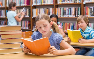 Reading Develops Language Skills in Children
