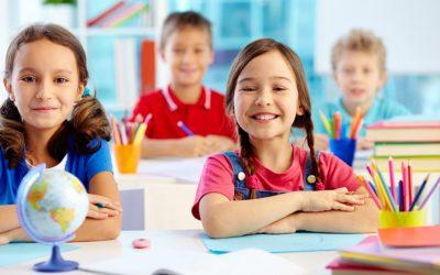 Print-focused read-alouds for preschool literacy