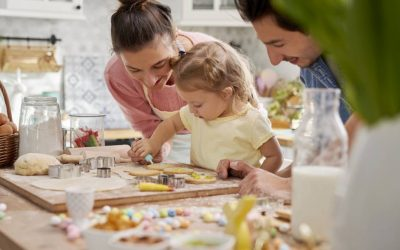 5 Ways to Foster Language Development During the Holidays